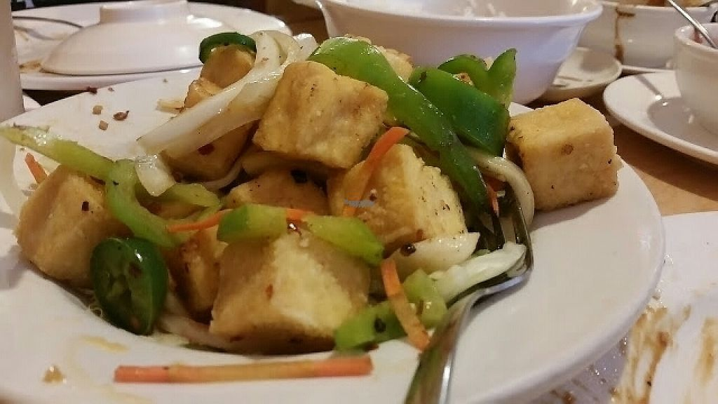"Photo of Red Lantern  by <a href=""/members/profile/bfruiz"">bfruiz</a> <br/>Salt and peppered tofu <br/> January 4, 2017  - <a href='/contact/abuse/image/85041/208195'>Report</a>"
