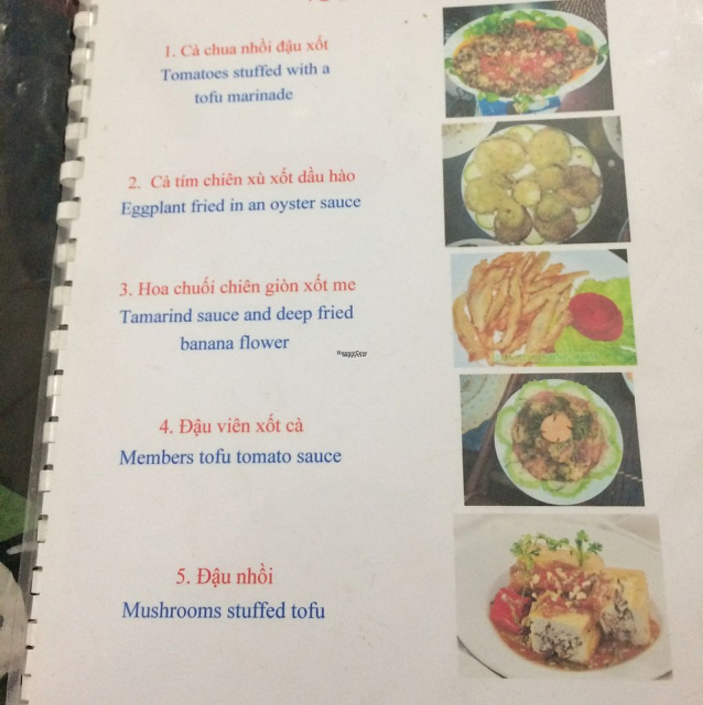 """Photo of An Lac  by <a href=""""/members/profile/MamieLoup"""">MamieLoup</a> <br/>menu  <br/> January 14, 2017  - <a href='/contact/abuse/image/85060/211839'>Report</a>"""