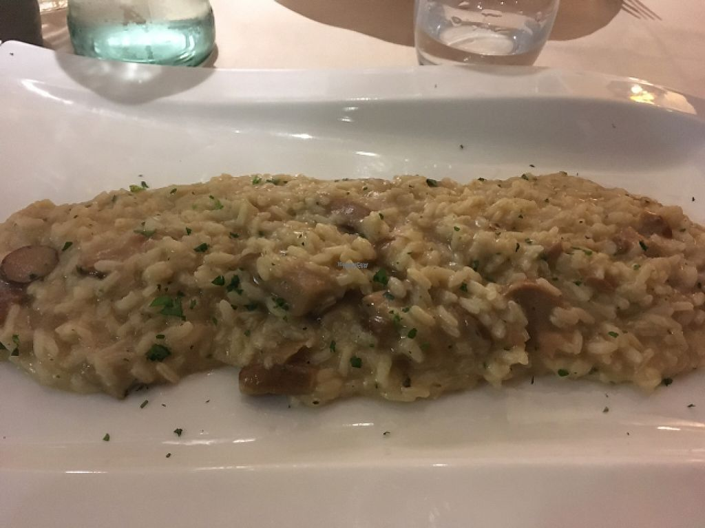"Photo of Valentino Legend  by <a href=""/members/profile/RomaDhanani"">RomaDhanani</a> <br/>risotto with mushrooms <br/> February 28, 2017  - <a href='/contact/abuse/image/85094/231101'>Report</a>"