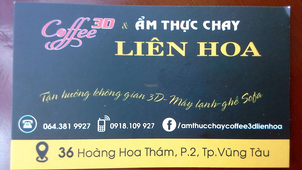"""Photo of Lien Hoa  by <a href=""""/members/profile/engel-online"""">engel-online</a> <br/>Adress card <br/> January 8, 2017  - <a href='/contact/abuse/image/85122/209599'>Report</a>"""