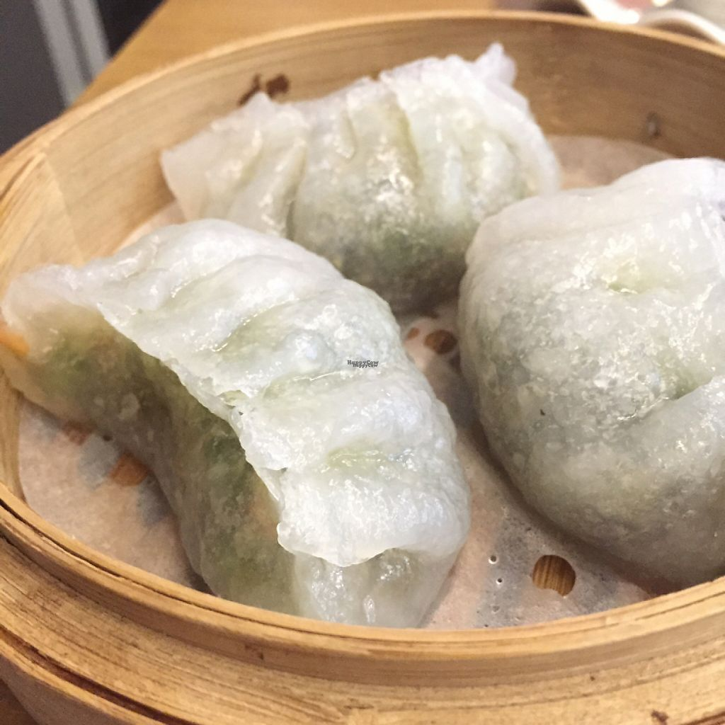 "Photo of Ko Shan Cafeteria  by <a href=""/members/profile/SamanthaIngridHo"">SamanthaIngridHo</a> <br/>Steamed dumplings  <br/> January 7, 2017  - <a href='/contact/abuse/image/85130/208928'>Report</a>"