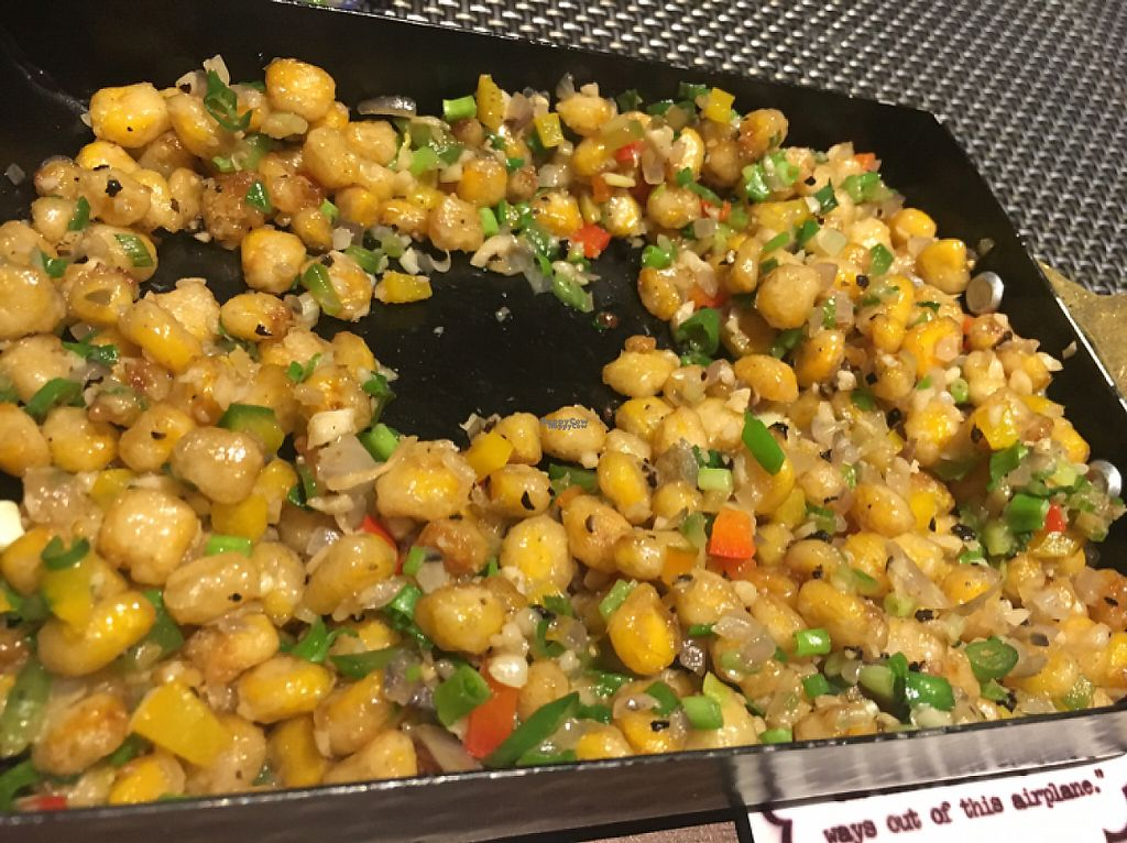 """Photo of Fly Kouzina  by <a href=""""/members/profile/AnandGoyal"""">AnandGoyal</a> <br/>American corn pepper salt  <br/> January 9, 2017  - <a href='/contact/abuse/image/85165/210041'>Report</a>"""
