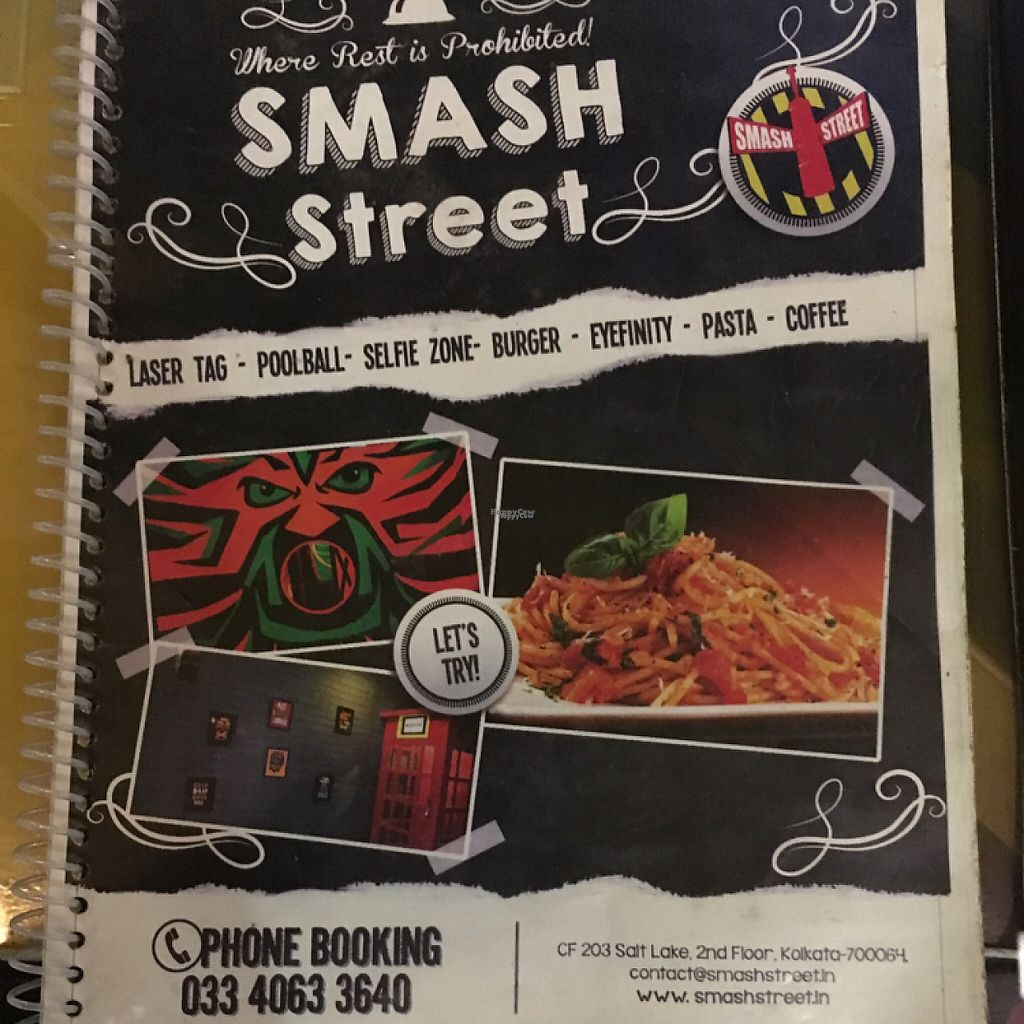 "Photo of Smash Street  by <a href=""/members/profile/AnandGoyal"">AnandGoyal</a> <br/>restaurant  <br/> January 9, 2017  - <a href='/contact/abuse/image/85181/210035'>Report</a>"