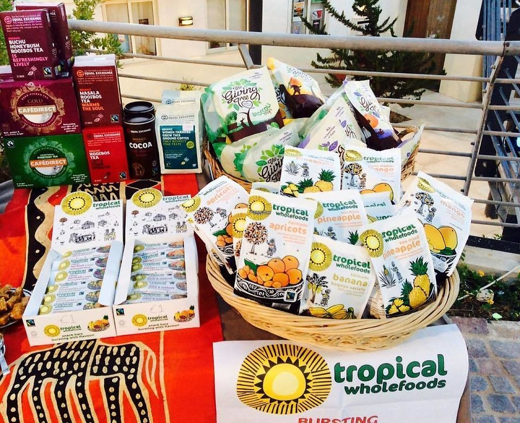 """Photo of Core Green  by <a href=""""/members/profile/CORE%20GREEN%20ecoFOOD"""">CORE GREEN ecoFOOD</a> <br/>Suppliers of Organic & Fairtrade Sundried Fruits and Nuts, Fruit Bars, Cacoa, Veggie Crisps and Teas and Coffees among others <br/> January 8, 2017  - <a href='/contact/abuse/image/85193/209591'>Report</a>"""