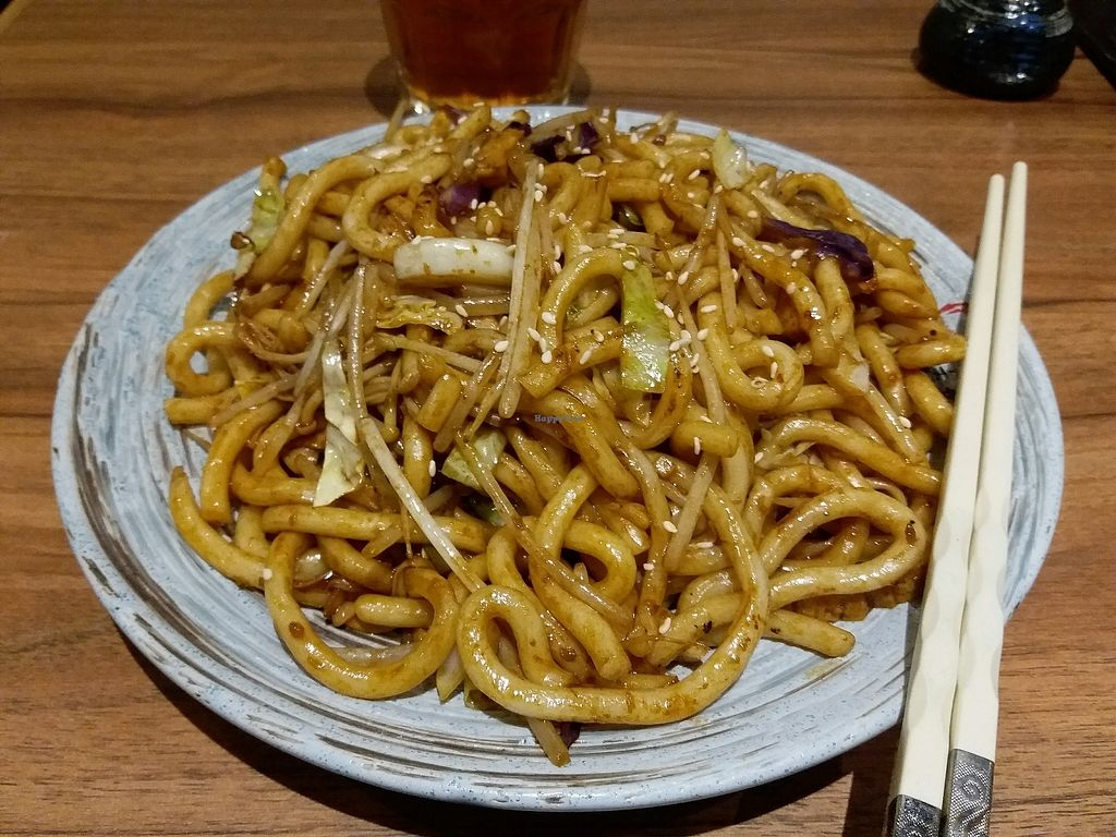 """Photo of Oriental Vegetarian  by <a href=""""/members/profile/ouikouik"""">ouikouik</a> <br/>oriental vegetarian <br/> January 11, 2018  - <a href='/contact/abuse/image/85263/345518'>Report</a>"""