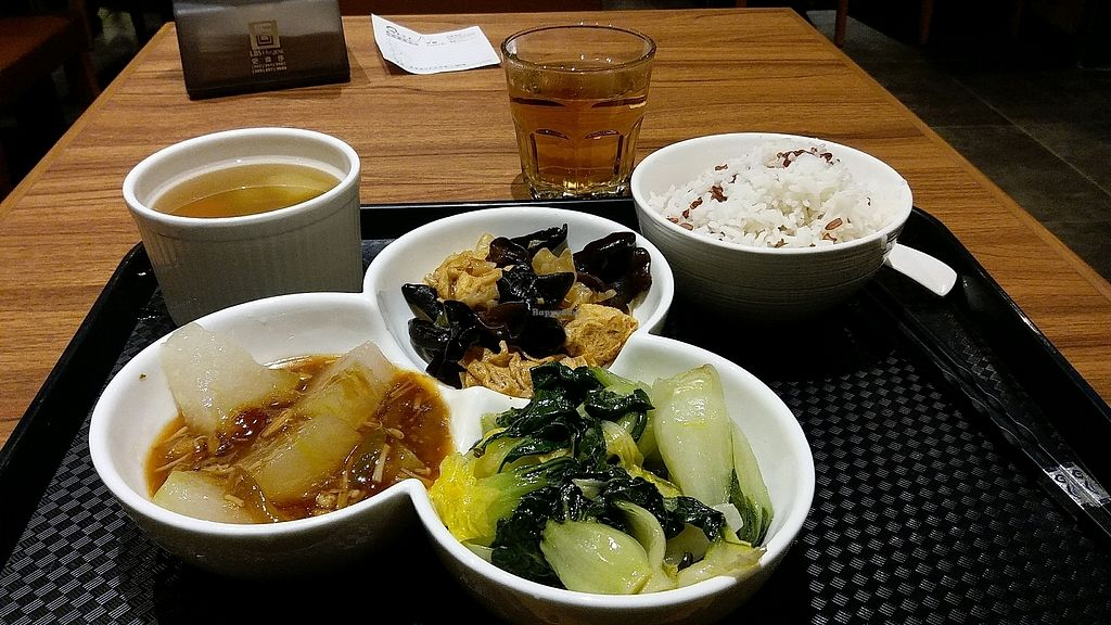"""Photo of Oriental Vegetarian  by <a href=""""/members/profile/ouikouik"""">ouikouik</a> <br/>oriental vegetarian <br/> January 11, 2018  - <a href='/contact/abuse/image/85263/345523'>Report</a>"""