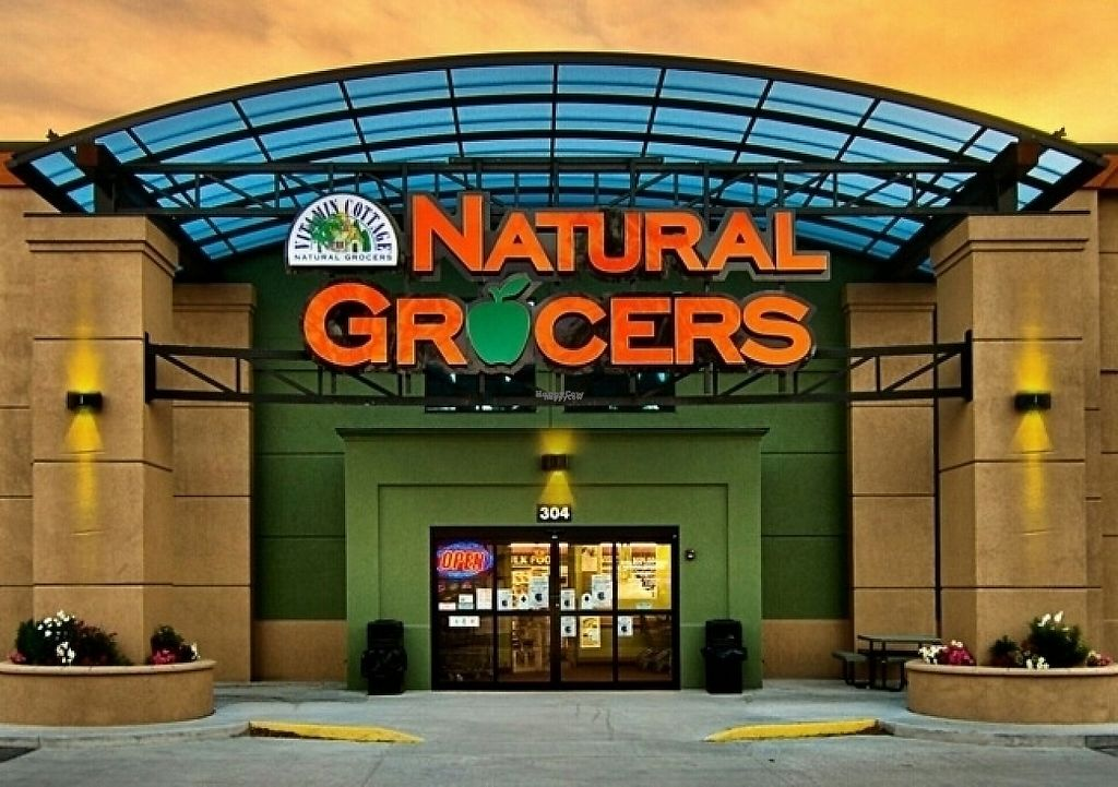 "Photo of Natural Grocers   by <a href=""/members/profile/community"">community</a> <br/>Natural Grocers <br/> January 15, 2017  - <a href='/contact/abuse/image/85264/212098'>Report</a>"