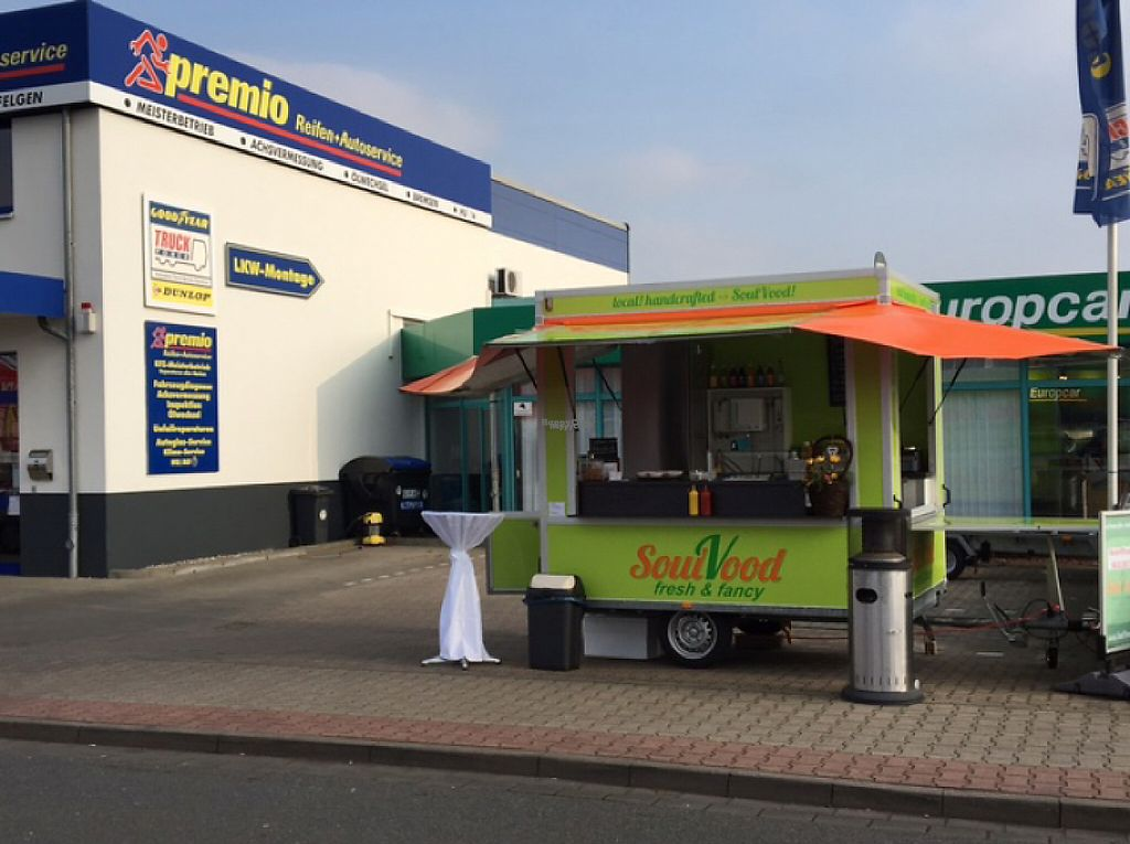 """Photo of Soul Vood - Food Trailer  by <a href=""""/members/profile/Tanflorep"""">Tanflorep</a> <br/>Der Food Trailer <br/> February 19, 2017  - <a href='/contact/abuse/image/85286/228118'>Report</a>"""