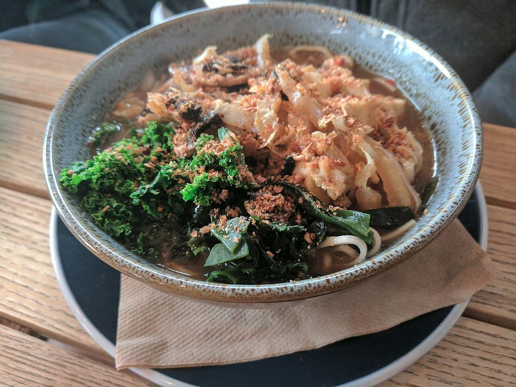 "Photo of Modern Organic  by <a href=""/members/profile/tjn1992"">tjn1992</a> <br/>Vegan Ramen <br/> June 29, 2017  - <a href='/contact/abuse/image/85316/274571'>Report</a>"