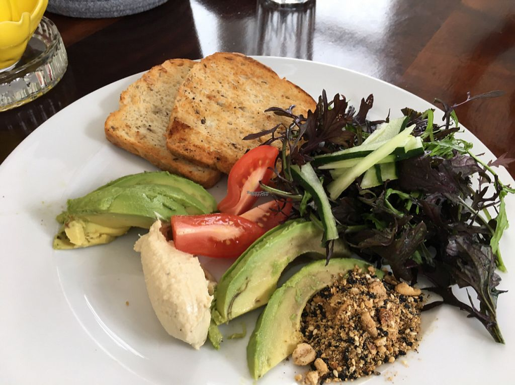 "Photo of Villa 23 Cafe  by <a href=""/members/profile/Yolanda"">Yolanda</a> <br/>avocado toast  <br/> March 31, 2017  - <a href='/contact/abuse/image/85319/242906'>Report</a>"