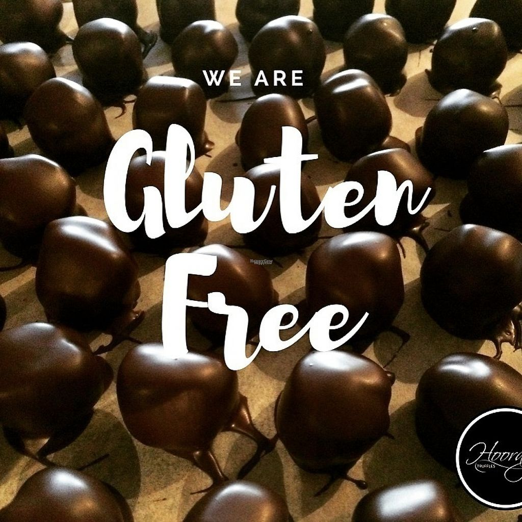 "Photo of Hooray Truffles  by <a href=""/members/profile/KimKingston"">KimKingston</a> <br/>Dark Chocolate Truffles.