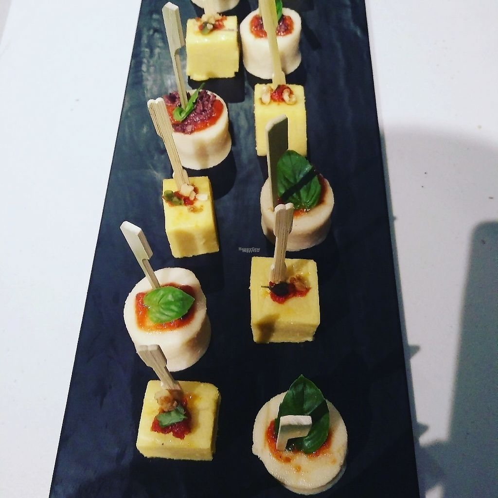 """Photo of GogoVego - Food Stall  by <a href=""""/members/profile/GogoVego"""">GogoVego</a> <br/>Our Catering: Whether you're having a small children's party or a large corporate gathering, we'd love to help you out! <br/> January 19, 2017  - <a href='/contact/abuse/image/85382/213155'>Report</a>"""