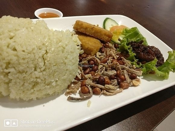 """Photo of D'life - Beauty World  by <a href=""""/members/profile/haveUethanherebivore"""">haveUethanherebivore</a> <br/>signature nasi lemak <br/> March 24, 2018  - <a href='/contact/abuse/image/85394/375168'>Report</a>"""