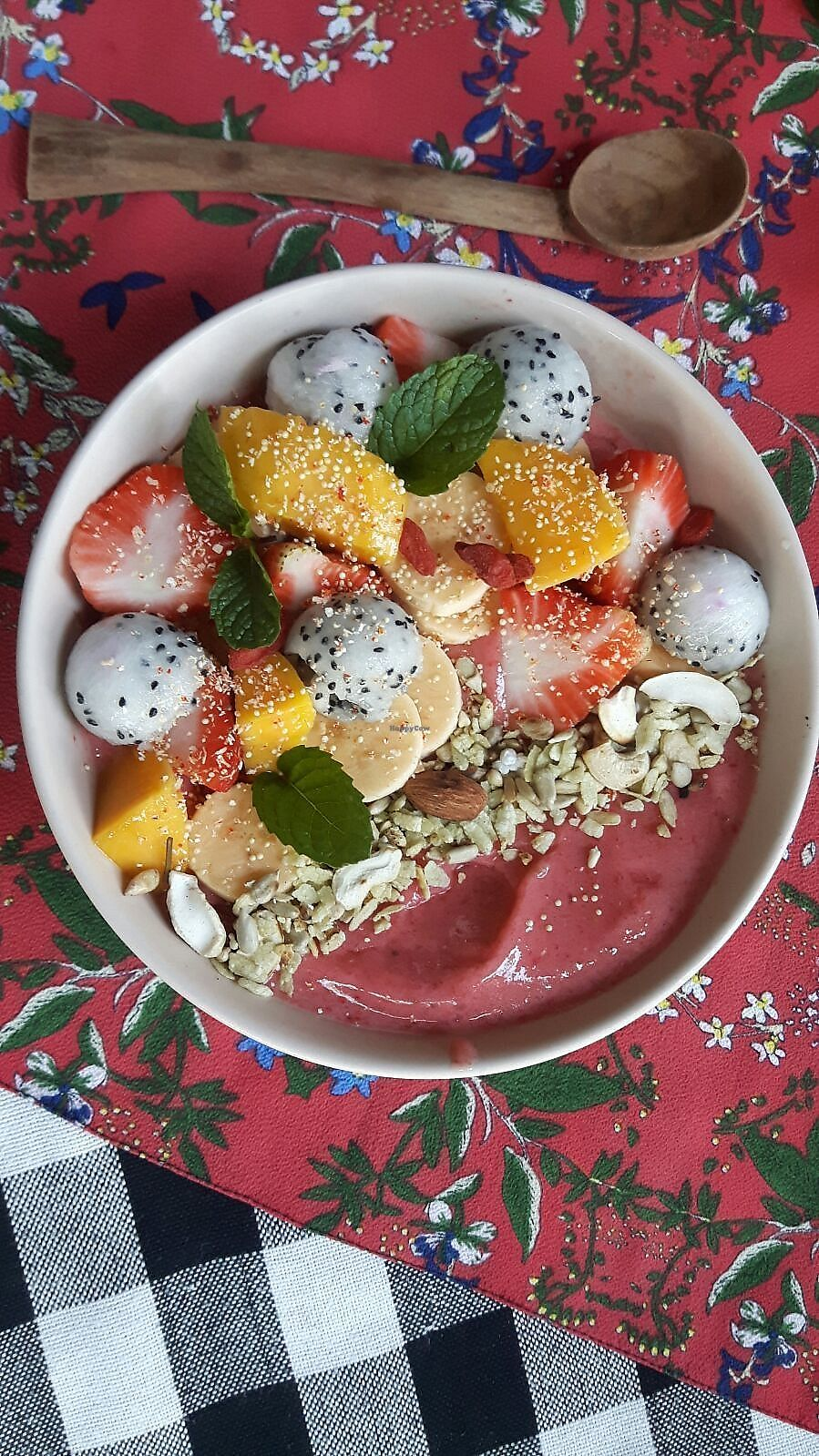 """Photo of Little Good Things  by <a href=""""/members/profile/CharityBosua"""">CharityBosua</a> <br/>Smoothiebowl <br/> February 22, 2018  - <a href='/contact/abuse/image/85437/362424'>Report</a>"""