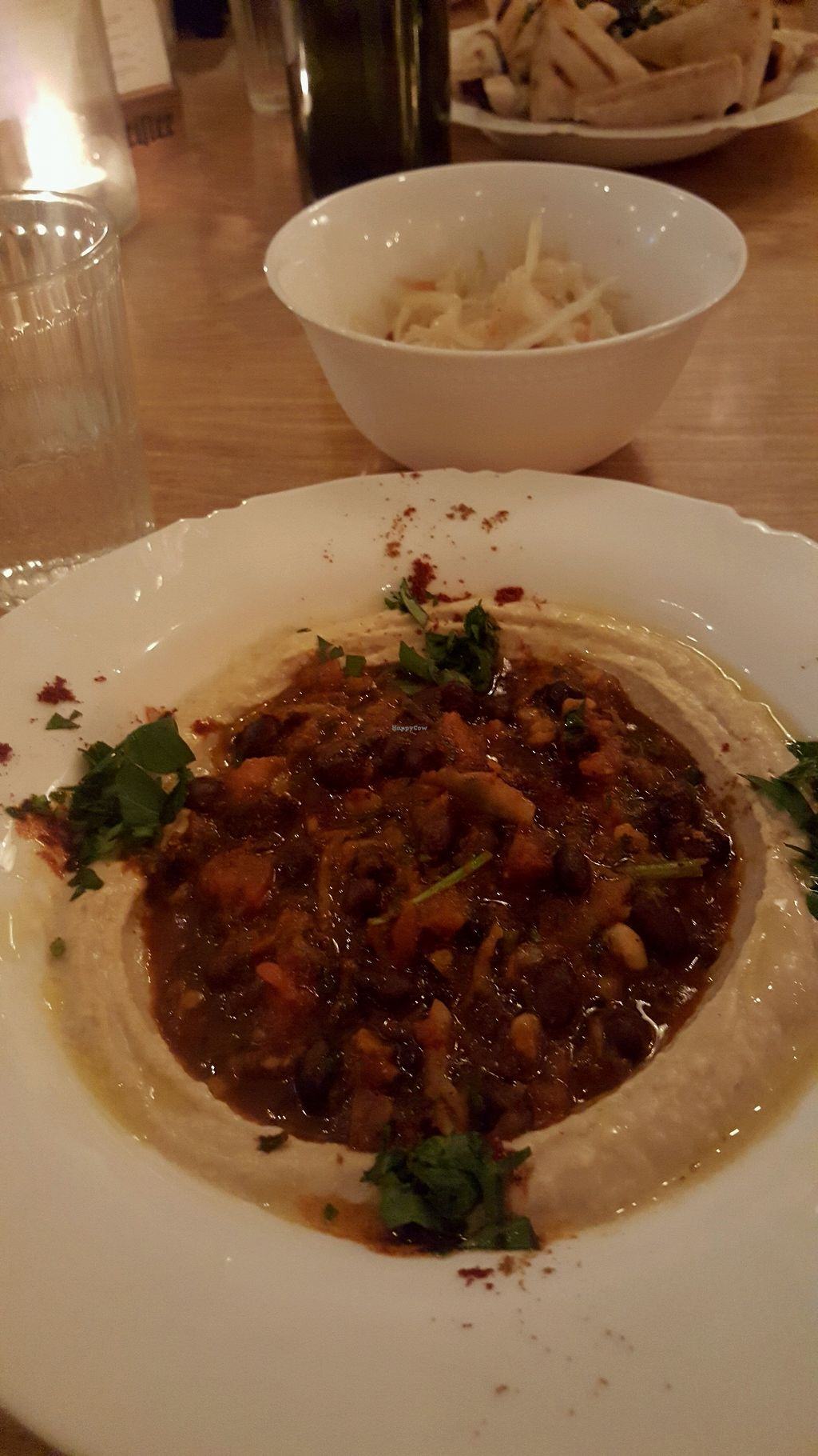 "Photo of Birona Hummus Bar  by <a href=""/members/profile/Babette"">Babette</a> <br/>Le géorgien  <br/> February 9, 2018  - <a href='/contact/abuse/image/85447/357000'>Report</a>"