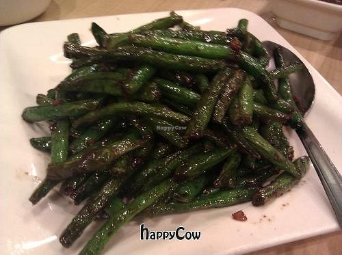 """Photo of Happy Veggie Garden  by <a href=""""/members/profile/eric"""">eric</a> <br/>Dry long beans <br/> January 1, 2013  - <a href='/contact/abuse/image/8544/42162'>Report</a>"""
