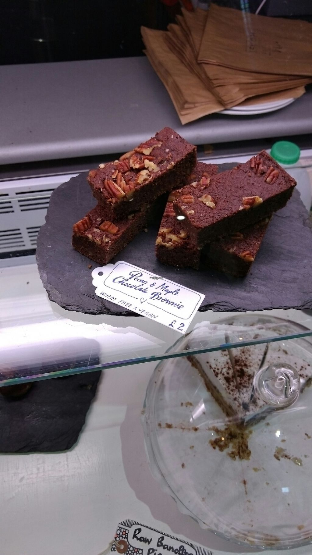 """Photo of Primal Roast  by <a href=""""/members/profile/craigmc"""">craigmc</a> <br/>I had the breakfast bar <br/> March 16, 2017  - <a href='/contact/abuse/image/85473/236962'>Report</a>"""