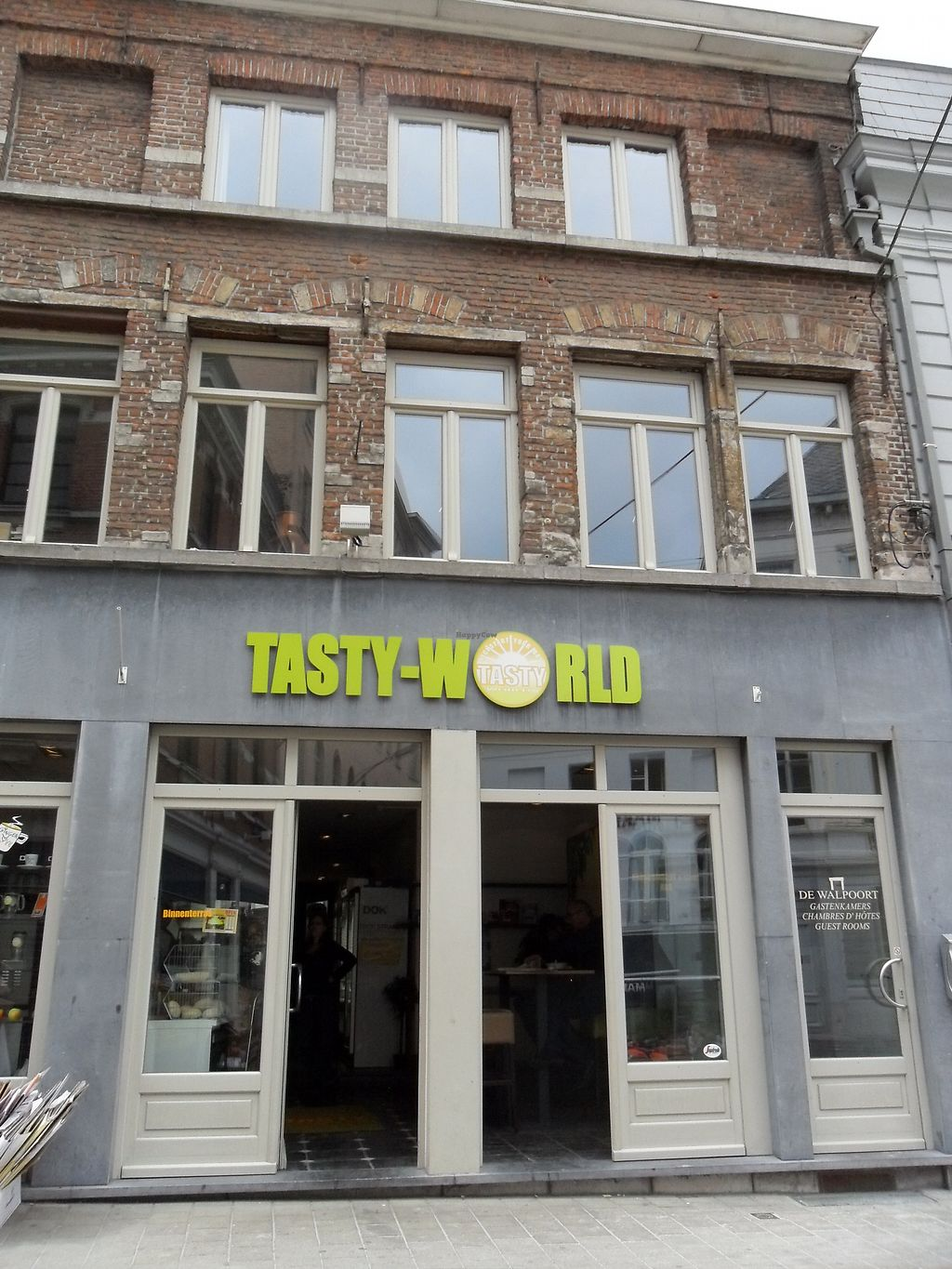 """Photo of CLOSED: Tasty World II  by <a href=""""/members/profile/TrudiBruges"""">TrudiBruges</a> <br/>visit 2011 <br/> November 29, 2017  - <a href='/contact/abuse/image/85503/330509'>Report</a>"""