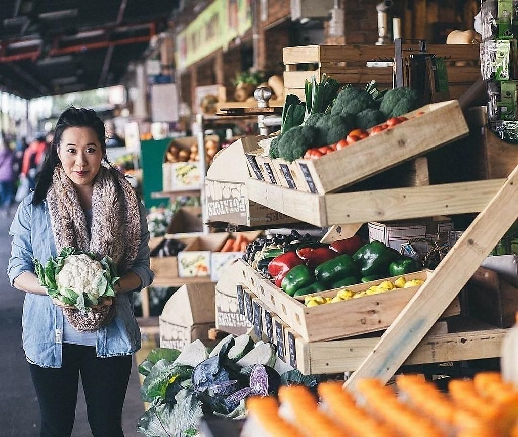 """Photo of CLOSED: Fed Up Project  by <a href=""""/members/profile/FedUpProject"""">FedUpProject</a> <br/>Where we get out food from!! South Melbourne Market <br/> September 3, 2017  - <a href='/contact/abuse/image/85542/300371'>Report</a>"""