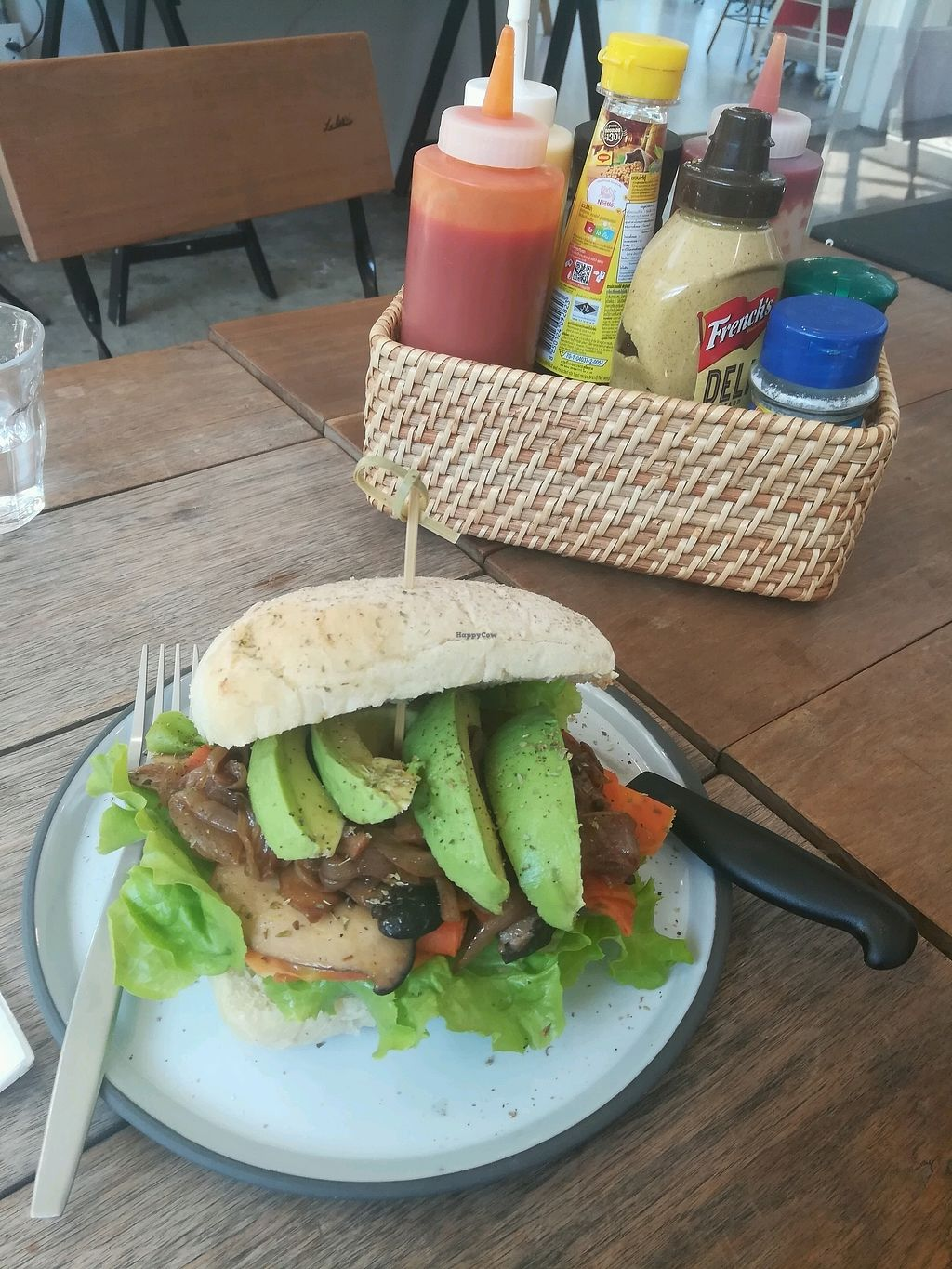 "Photo of CLOSED: Lilou Cafe  by <a href=""/members/profile/LauraJean"">LauraJean</a> <br/>avo veg sandwich <br/> January 19, 2018  - <a href='/contact/abuse/image/85549/348213'>Report</a>"