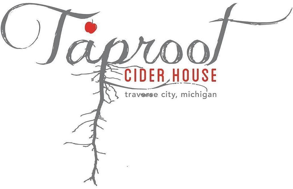 """Photo of Taproot Cider House  by <a href=""""/members/profile/Taproot.paul"""">Taproot.paul</a> <br/>Featuring local and Michigan organic hard ciders with a kitchen focused on delicious organic farm and foraged to table foods, with many options for vegans, vegitsrians, and gluten free diets. In the heart of downtown Traverse City, MI. this is a must to check out! <br/> March 2, 2017  - <a href='/contact/abuse/image/85590/231960'>Report</a>"""