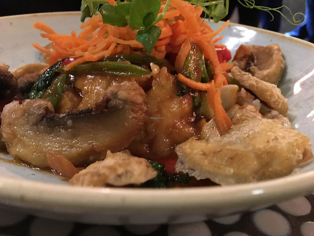 """Photo of All Bar One  by <a href=""""/members/profile/hack_man"""">hack_man</a> <br/>Miso rice bowl  <br/> March 22, 2018  - <a href='/contact/abuse/image/85597/374510'>Report</a>"""