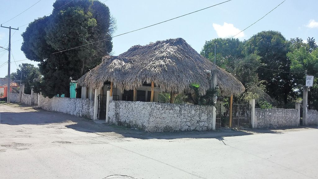 """Photo of Hau Y Su Amigo El Nomada  by <a href=""""/members/profile/JC"""">JC</a> <br/>View of restaurant from the corner <br/> January 21, 2017  - <a href='/contact/abuse/image/85617/214354'>Report</a>"""