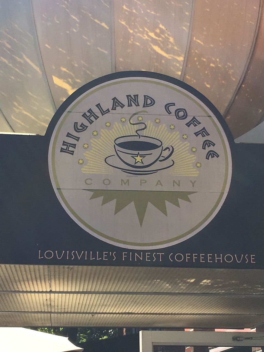 """Photo of Highland Coffee Company  by <a href=""""/members/profile/Jonaweinhofen"""">Jonaweinhofen</a> <br/>Highland coffee (behind urban outfitters) <br/> September 30, 2017  - <a href='/contact/abuse/image/85623/310206'>Report</a>"""