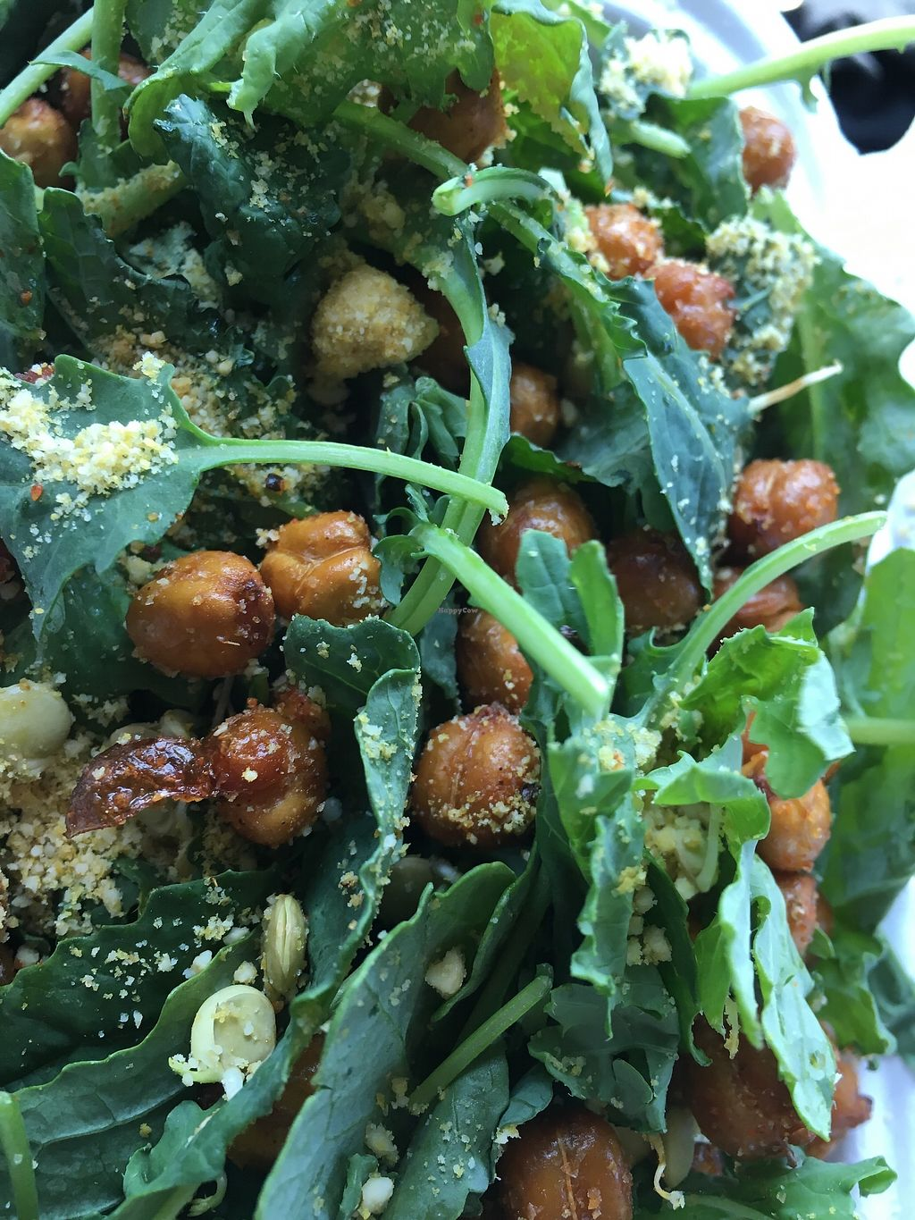 """Photo of Stall 11  by <a href=""""/members/profile/cookiem"""">cookiem</a> <br/>Caesar salad  <br/> June 20, 2017  - <a href='/contact/abuse/image/85625/271477'>Report</a>"""
