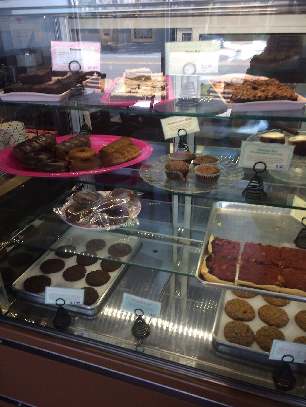 """Photo of Sweet Freedom Bakery  by <a href=""""/members/profile/cassienat"""">cassienat</a> <br/>case  <br/> August 25, 2017  - <a href='/contact/abuse/image/85627/296990'>Report</a>"""
