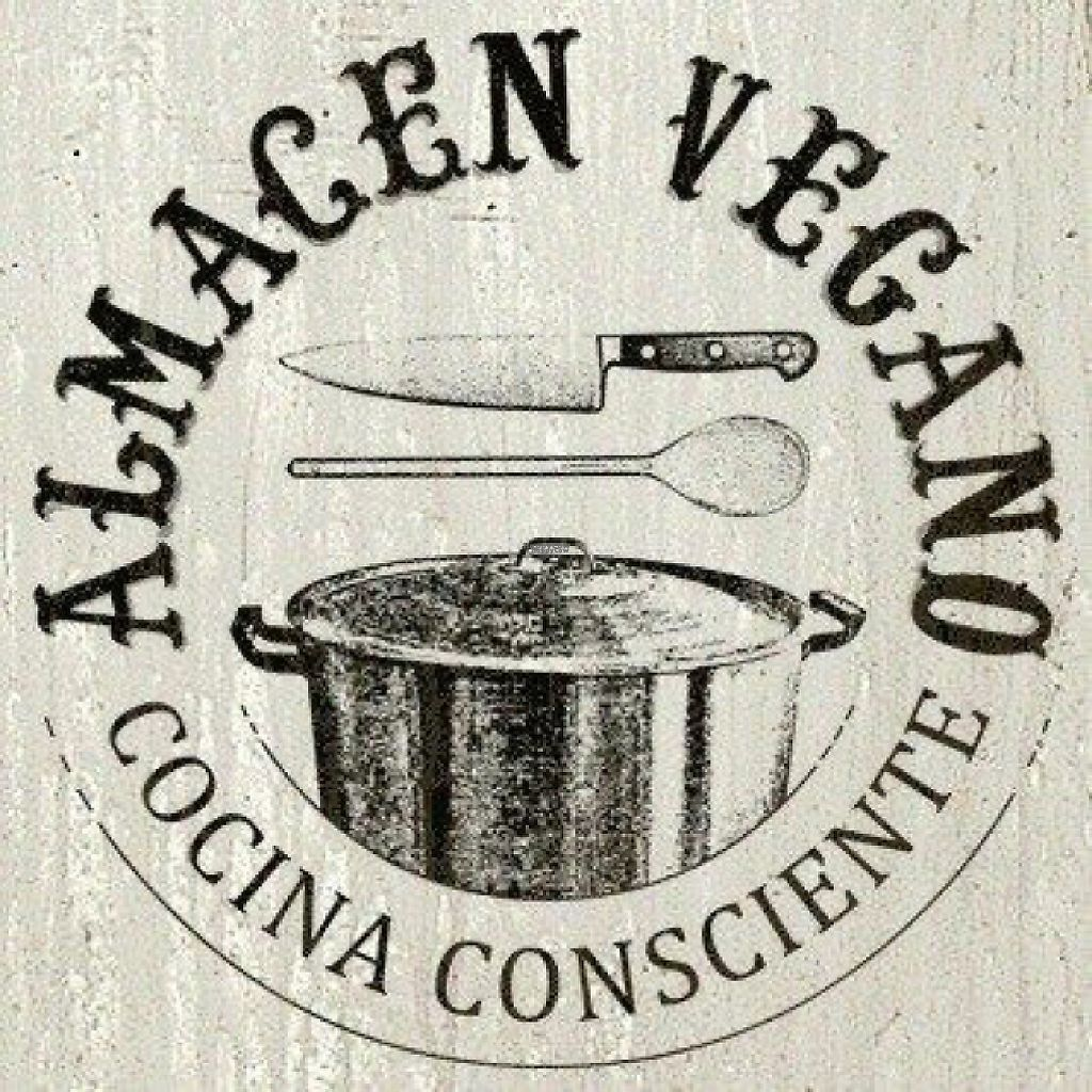 """Photo of Almacen Vegano  by <a href=""""/members/profile/missLape"""">missLape</a> <br/>logo <br/> January 16, 2017  - <a href='/contact/abuse/image/85669/212508'>Report</a>"""