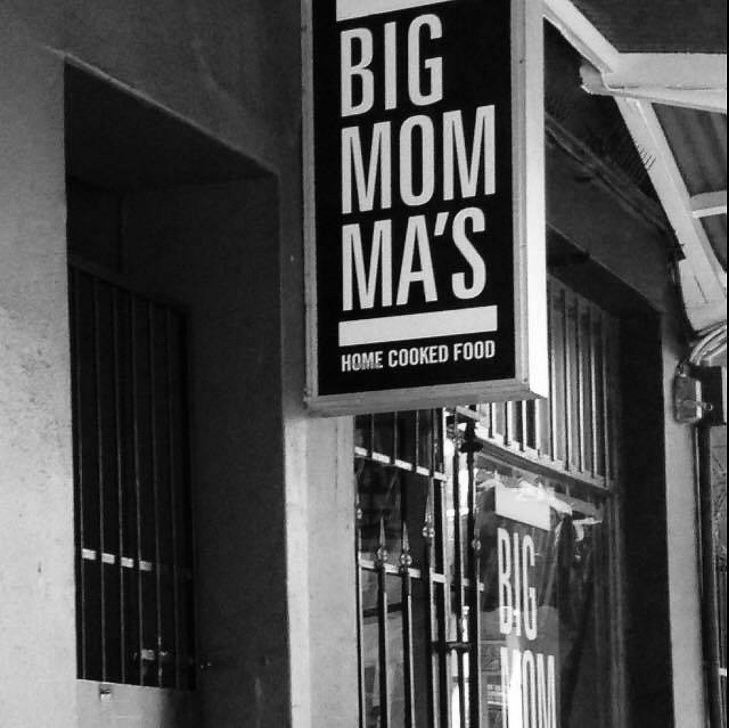 """Photo of Big Momma's  by <a href=""""/members/profile/community"""">community</a> <br/>Big Momma's <br/> January 17, 2017  - <a href='/contact/abuse/image/85692/212905'>Report</a>"""