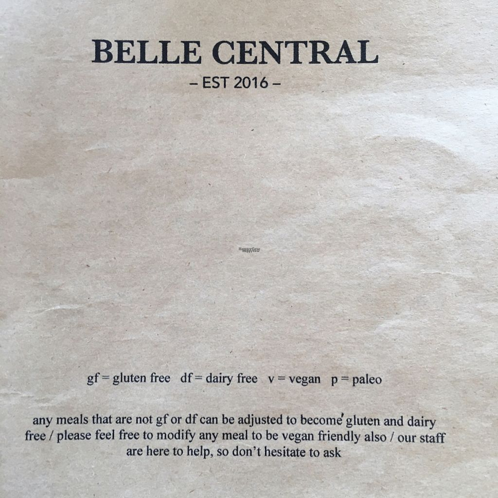 """Photo of Belle Central  by <a href=""""/members/profile/emvee"""">emvee</a> <br/>menu <br/> January 18, 2017  - <a href='/contact/abuse/image/85694/213000'>Report</a>"""