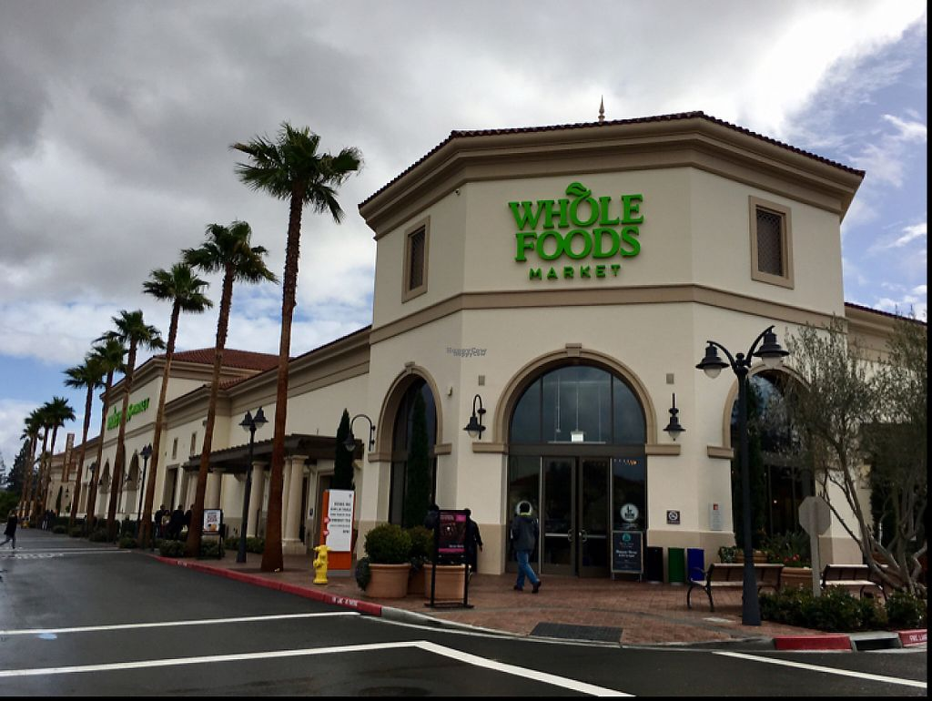 """Photo of Whole Foods Market  by <a href=""""/members/profile/kurt"""">kurt</a> <br/>Whole Foods Market in January 2017 <br/> January 20, 2017  - <a href='/contact/abuse/image/85712/213701'>Report</a>"""