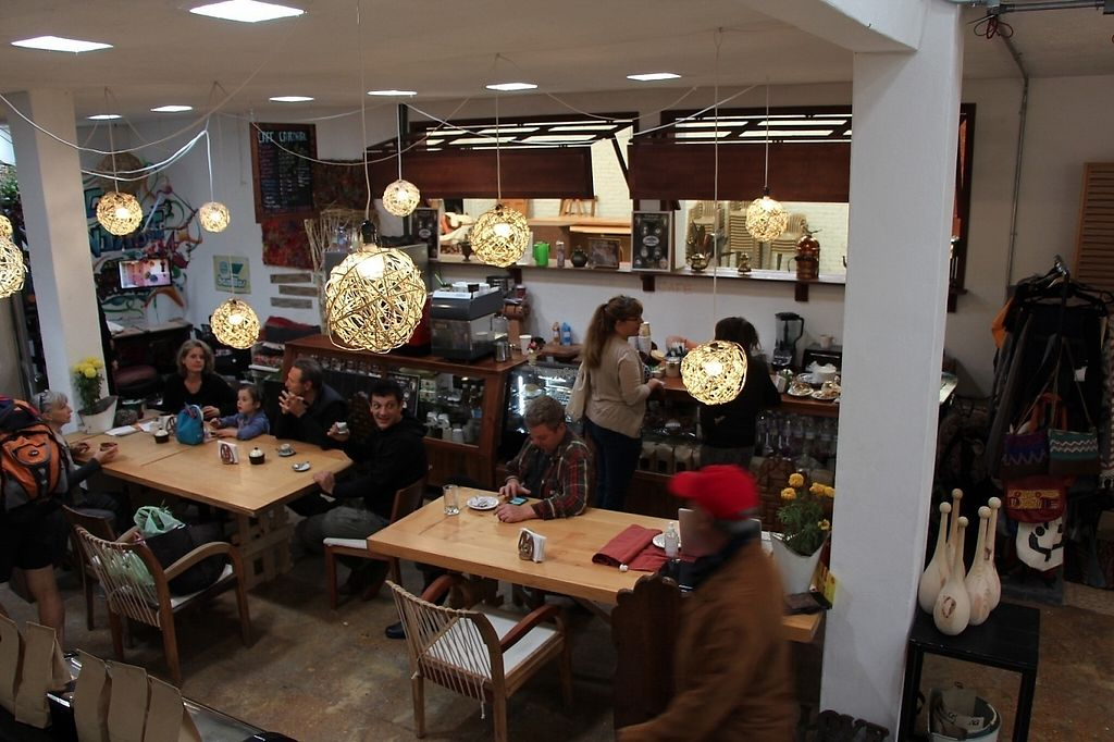 """Photo of Mercardo SANO  by <a href=""""/members/profile/MercadoSANO"""">MercadoSANO</a> <br/>Upstairs Coffee Lounge with Chocolate Store <br/> January 19, 2017  - <a href='/contact/abuse/image/85717/213180'>Report</a>"""