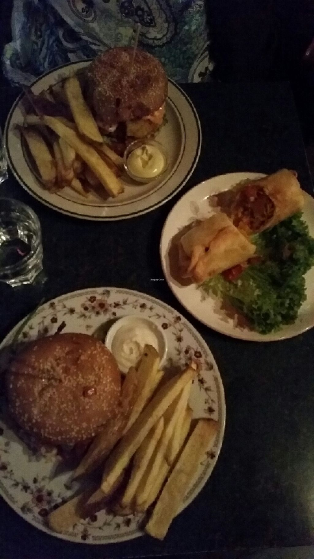 "Photo of Laundry   by <a href=""/members/profile/AndyTheVWDude"">AndyTheVWDude</a> <br/>Burgers & Fries / Butternut Chimichanga <br/> May 23, 2017  - <a href='/contact/abuse/image/85725/261819'>Report</a>"