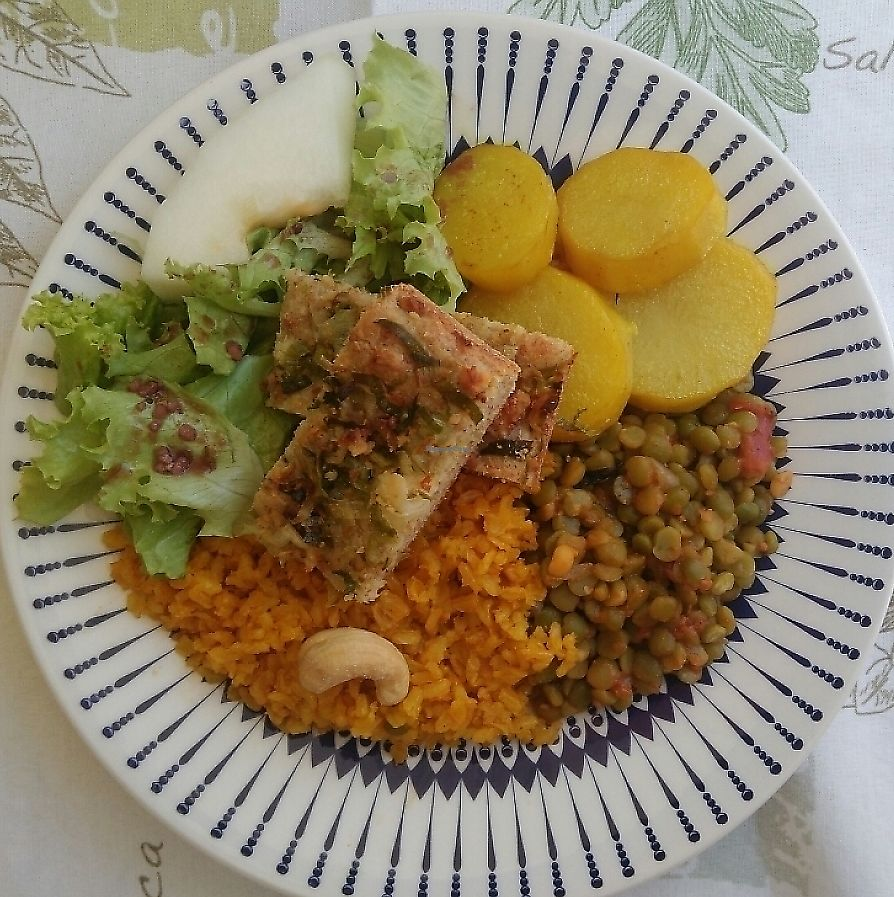 """Photo of Almazen Cafe  by <a href=""""/members/profile/Almazencafe"""">Almazencafe</a> <br/>saudável do dia / daily healthy <br/> January 20, 2017  - <a href='/contact/abuse/image/85742/289880'>Report</a>"""