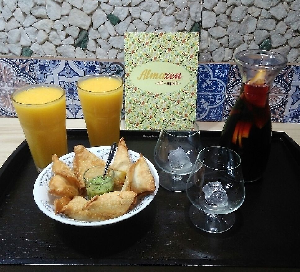 """Photo of Almazen Cafe  by <a href=""""/members/profile/Almazencafe"""">Almazencafe</a> <br/>saudável do dia / daily healthy <br/> January 20, 2017  - <a href='/contact/abuse/image/85742/289881'>Report</a>"""
