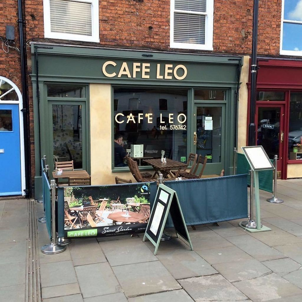 """Photo of Cafe Leo  by <a href=""""/members/profile/community"""">community</a> <br/>Cafe Leo <br/> January 18, 2017  - <a href='/contact/abuse/image/85752/213100'>Report</a>"""