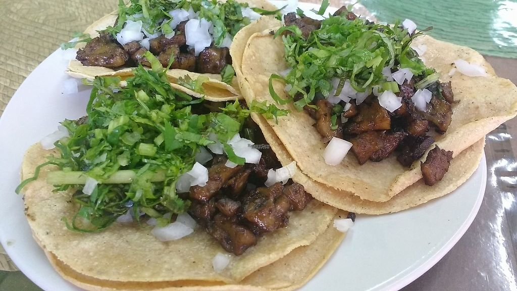 """Photo of Taco Vegan  by <a href=""""/members/profile/Atl"""">Atl</a> <br/>Tacos <br/> January 19, 2017  - <a href='/contact/abuse/image/85756/213342'>Report</a>"""