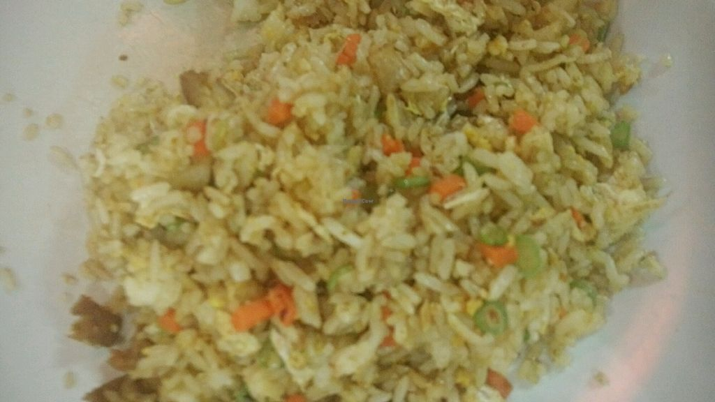 """Photo of Ysin - Indah  by <a href=""""/members/profile/Jo-AnnTan"""">Jo-AnnTan</a> <br/>Fried rice <br/> December 9, 2017  - <a href='/contact/abuse/image/85774/333674'>Report</a>"""
