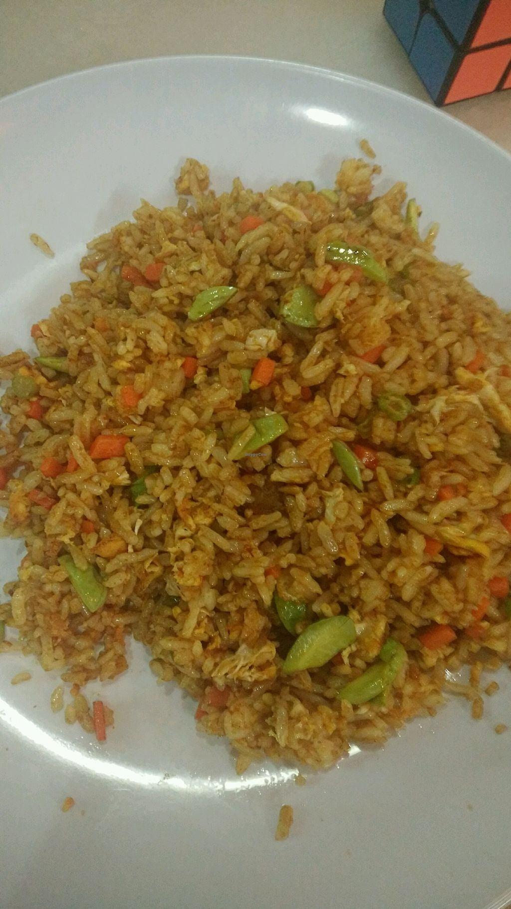 """Photo of Ysin - Indah  by <a href=""""/members/profile/Jo-AnnTan"""">Jo-AnnTan</a> <br/>Petai fried rice <br/> December 9, 2017  - <a href='/contact/abuse/image/85774/333675'>Report</a>"""