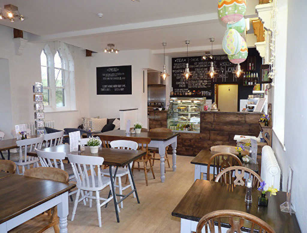 """Photo of The Old School Tea Room  by <a href=""""/members/profile/community"""">community</a> <br/>The Old School Tea Room <br/> January 20, 2017  - <a href='/contact/abuse/image/85827/213672'>Report</a>"""