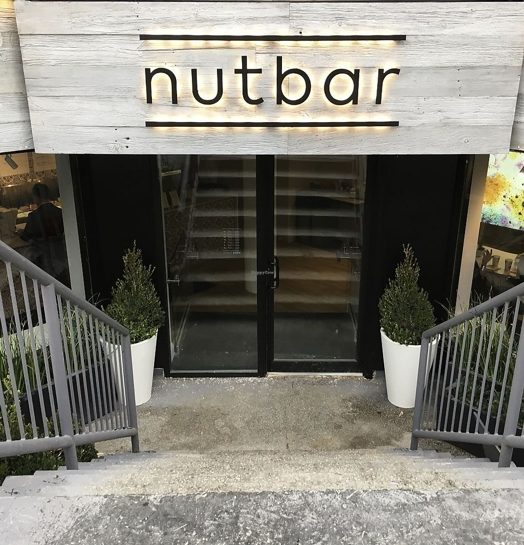 """Photo of Nutbar  by <a href=""""/members/profile/SP"""">SP</a> <br/>superfood snack cafe <br/> June 30, 2017  - <a href='/contact/abuse/image/85891/275019'>Report</a>"""