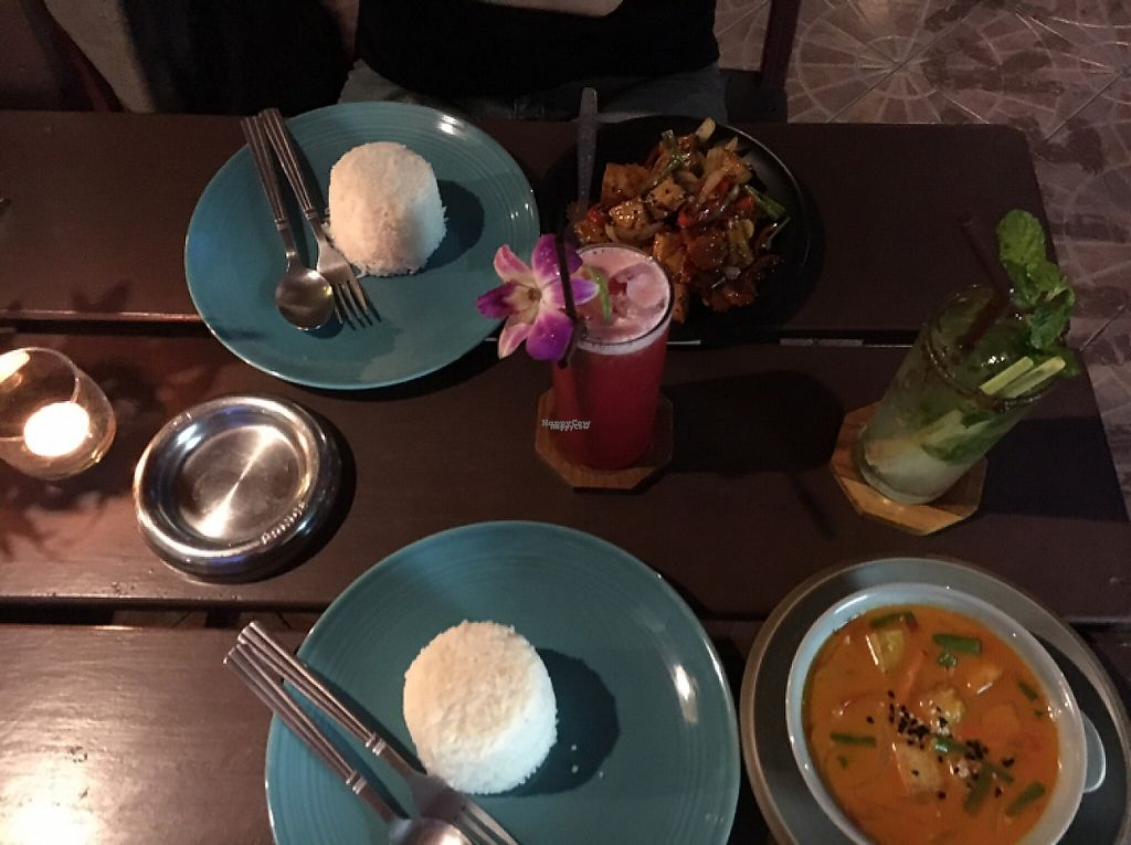 """Photo of CLOSED: Cuckoo's Nest  by <a href=""""/members/profile/LeenaMuhonen"""">LeenaMuhonen</a> <br/>red curry with tofu <br/> March 21, 2017  - <a href='/contact/abuse/image/85910/239052'>Report</a>"""