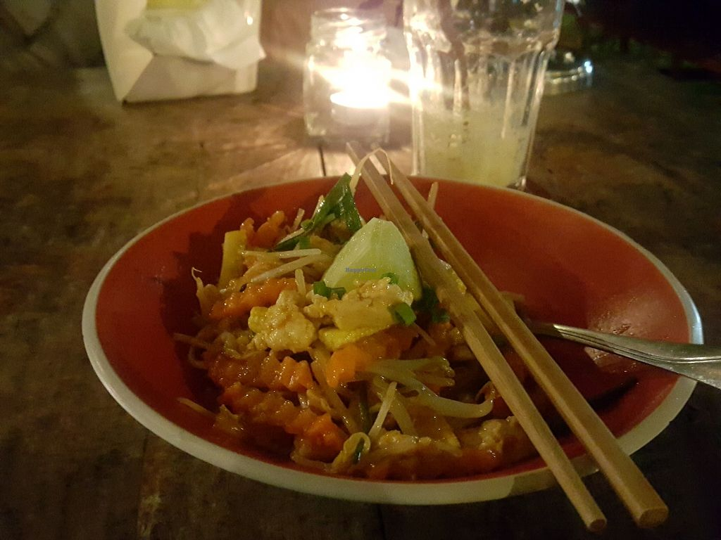 """Photo of CLOSED: Cuckoo's Nest  by <a href=""""/members/profile/Carolineof"""">Carolineof</a> <br/>vegan pad thai <br/> December 28, 2017  - <a href='/contact/abuse/image/85910/339979'>Report</a>"""