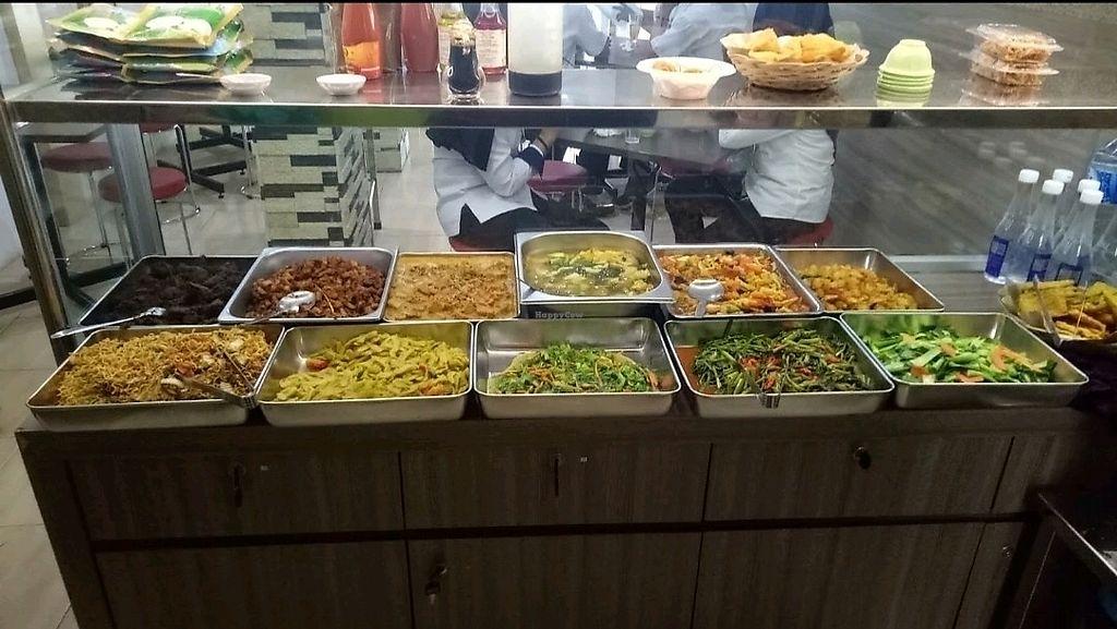 "Photo of Cafe Sehat Bina Praja  by <a href=""/members/profile/ArisSaputra"">ArisSaputra</a> <br/>Menu <br/> January 2, 2018  - <a href='/contact/abuse/image/85915/341959'>Report</a>"