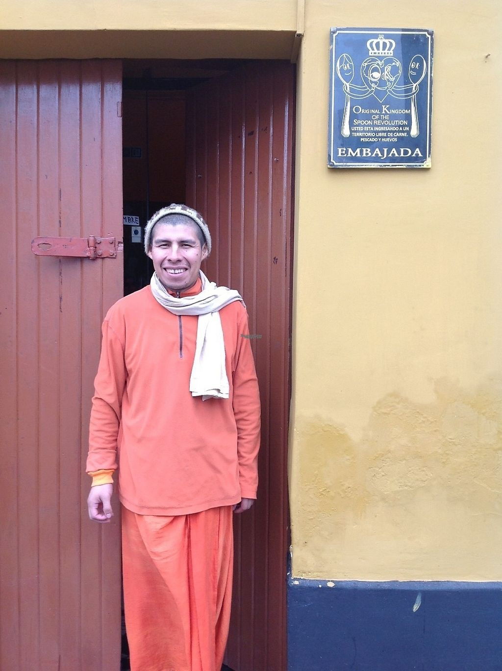 """Photo of Dhamodar  by <a href=""""/members/profile/Arlen"""">Arlen</a> <br/>Hare Krishna Devotee <br/> January 26, 2017  - <a href='/contact/abuse/image/85934/216902'>Report</a>"""