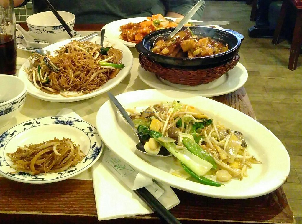 """Photo of Saigon68  by <a href=""""/members/profile/mcld"""">mcld</a> <br/>One part of the veggie set meal <br/> November 12, 2017  - <a href='/contact/abuse/image/85938/324911'>Report</a>"""