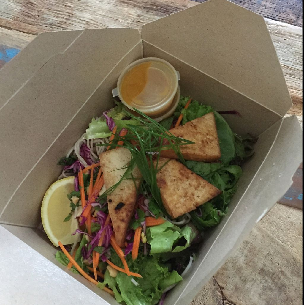 "Photo of Lotus Leaf Asian Salads  by <a href=""/members/profile/Lotusleafportdouglas"">Lotusleafportdouglas</a> <br/>Tofu Ginger Miso <br/> January 23, 2017  - <a href='/contact/abuse/image/85939/215324'>Report</a>"